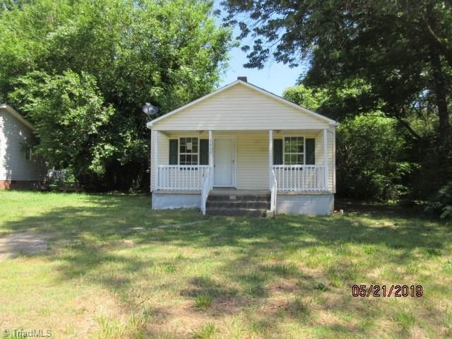 1515 Willard Ave High Point, NC 27260
