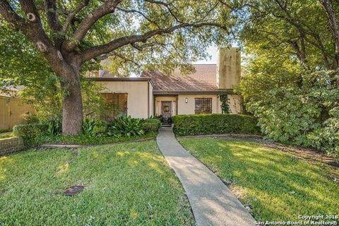 150 Lorenz Rd, San Antonio, TX 78209