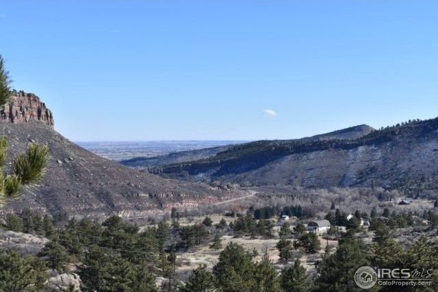 681 Apple Ridge Rd, Lyons, CO 80540