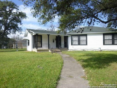 1137 Donaldson Ave, San Antonio, TX 78228