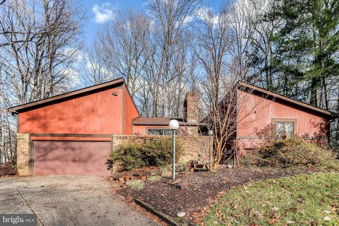5526 Hillfall Ct, Columbia, MD 21045