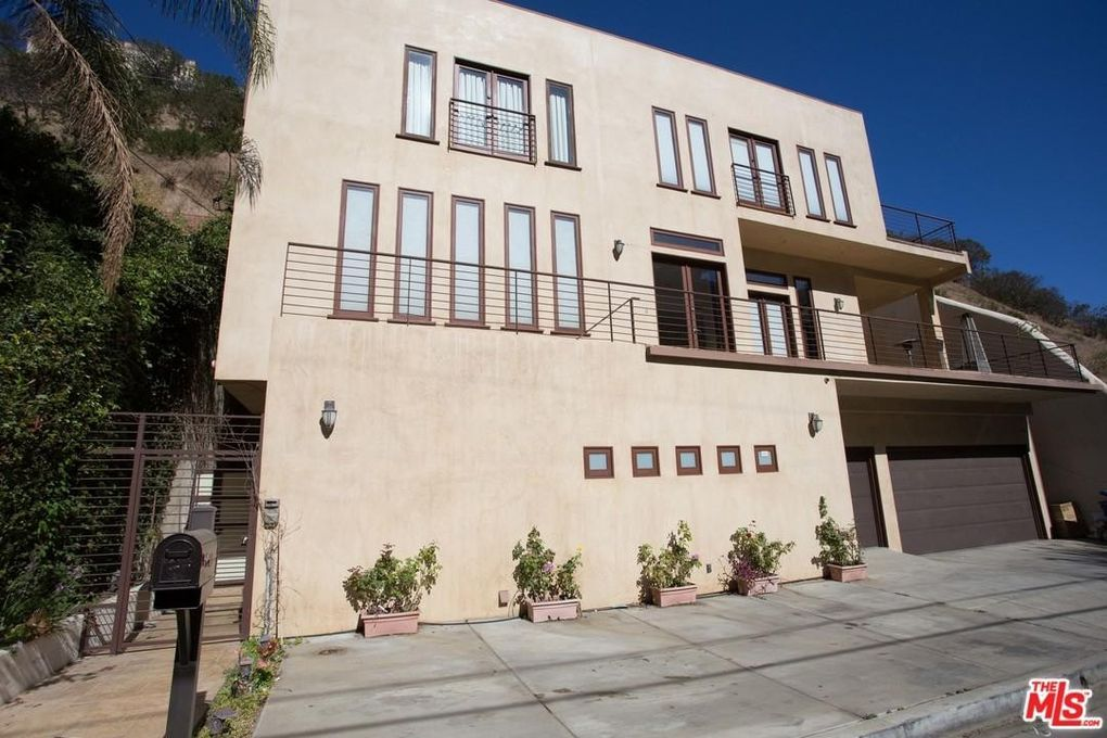 1846 Franklin Canyon Dr, Beverly Hills, CA 90210 - Home for Rent ...