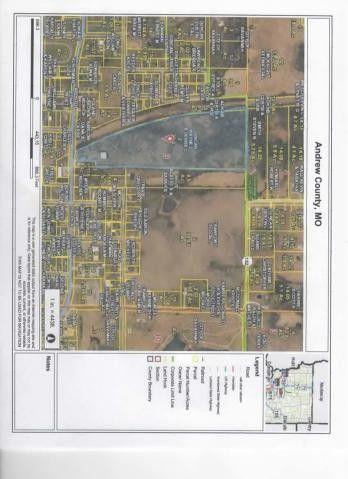 403 W Us Highway 71 Savannah Mo 64485 Realtorcom - Us-highway-71-map