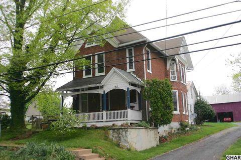 140 S River St, Maytown, PA 17550