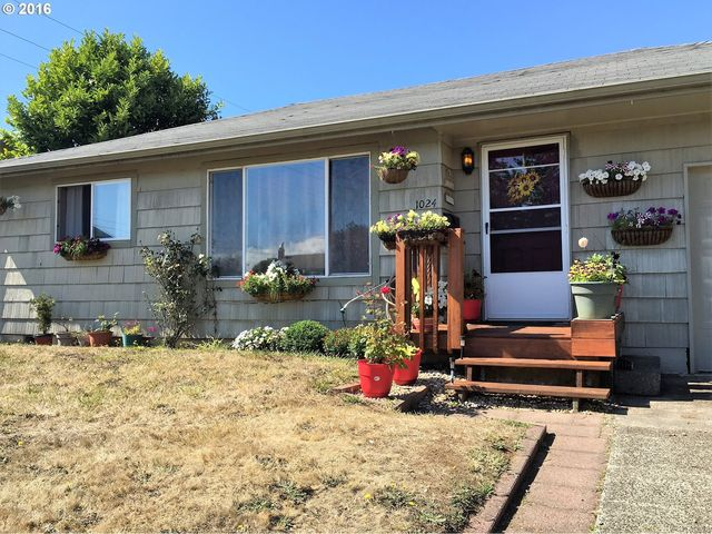 Coos Bay Property Records