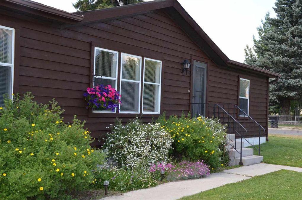 3603 Sheridan Ave Butte MT 59701