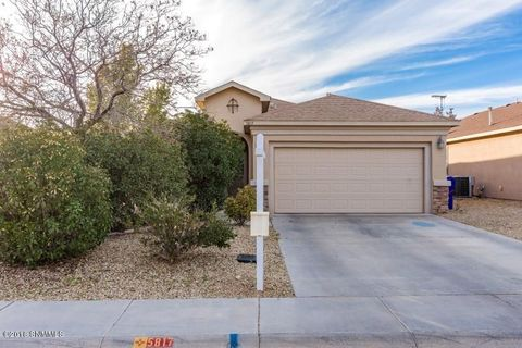Photo of 5817 Coyote Flats St, Las Cruces, NM 88012