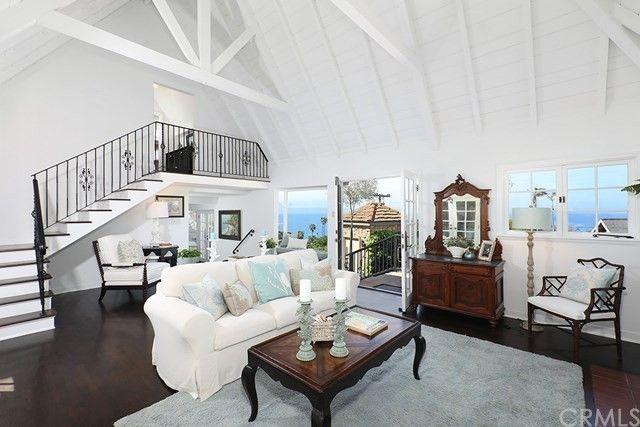 Inspirational Modern Furnishings Laguna Beach
