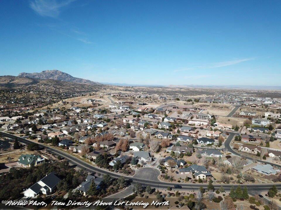 1050 Vantage Point Cir Lot 36, Prescott, AZ 86301