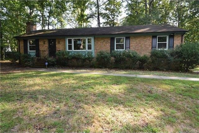 6911 Old Creek Ct Chesterfield, VA 23832