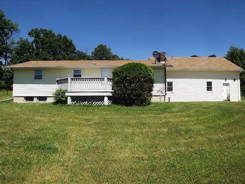 874 Mount Pleasant Rd, Nichols, NY 13812