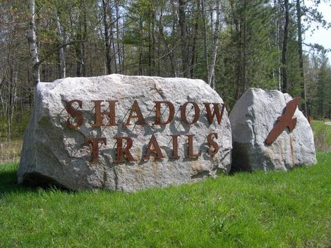 Shadow Trails Dr Sw, Fairview Township, MN 56401
