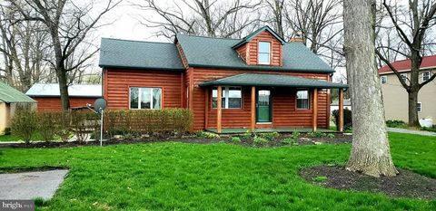 Photo of 11661 Tanyard Hill Rd, Orrstown, PA 17244