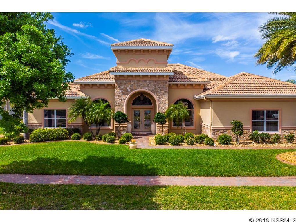 3529 Tuscany Reserve Blvd, New Smyrna Beach, FL 32168
