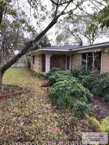 504 Honeydale Rd, Brownsville, TX 78520