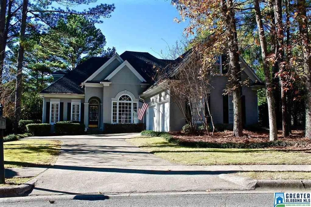1033 Lake Point Ln, Hoover, AL 35244