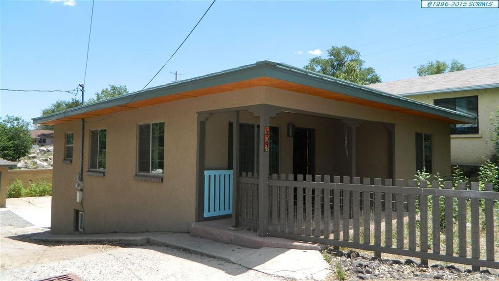 407 S Arizona St Silver City Nm 88061 Realtor Com