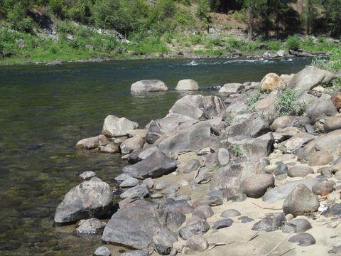 Sand Creek Rd, Orient, WA 99160