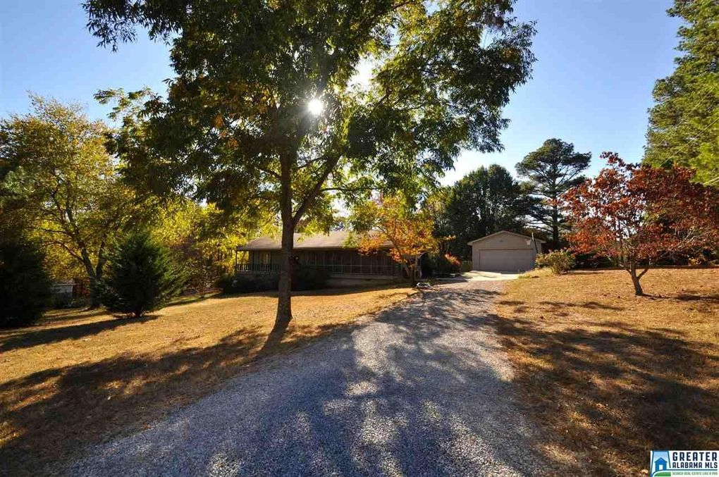 678 County Road 1338, Vinemont, AL 35179
