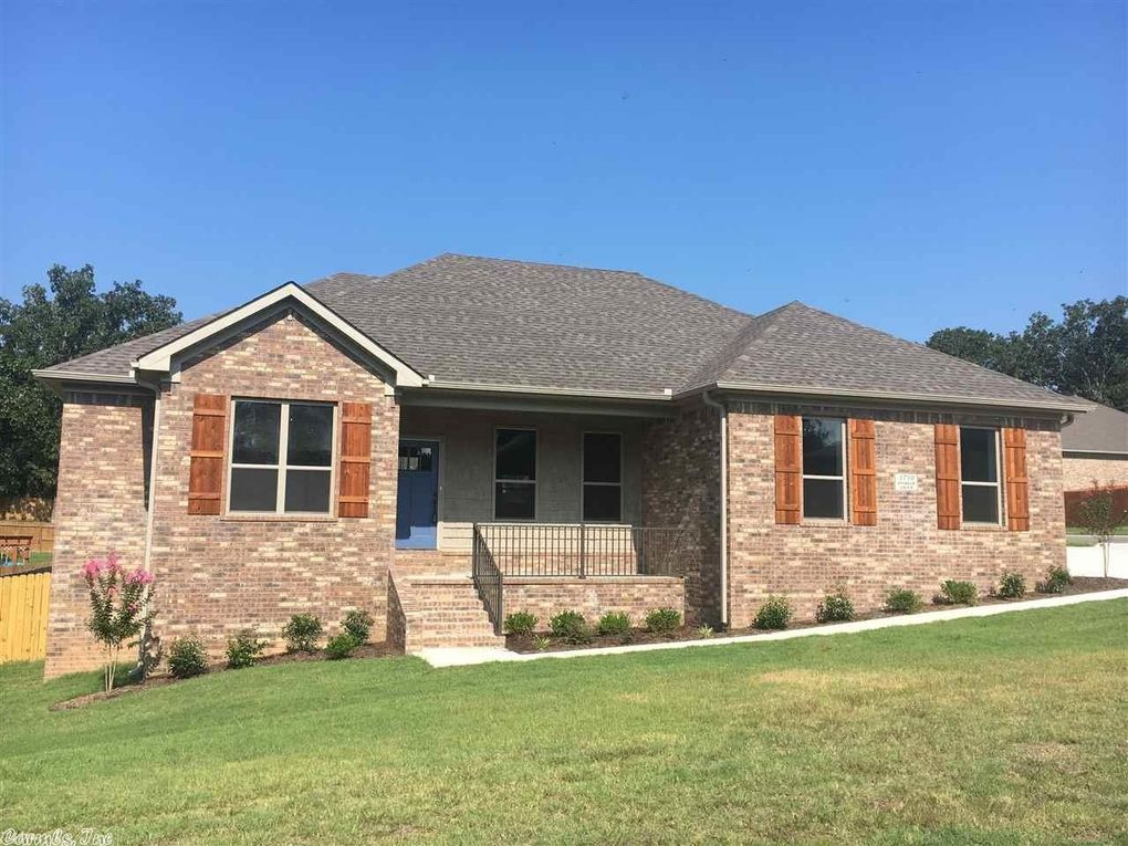 1710 Pioneer Dr, Cabot, AR 72023