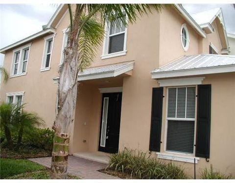 10448 Sw Westlawn Blvd, Port Saint Lucie, FL 34987