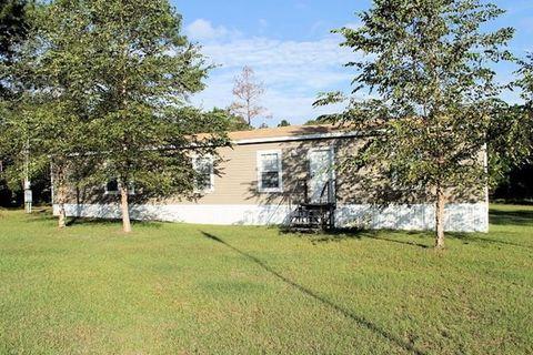 5813 Upper New Bethel Rd Ray City GA 31645