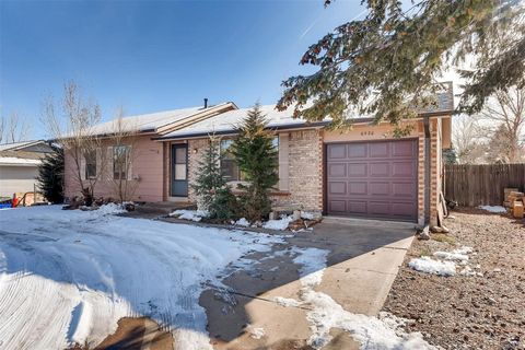 6520 W Chatfield Ave, Littleton, CO 80128