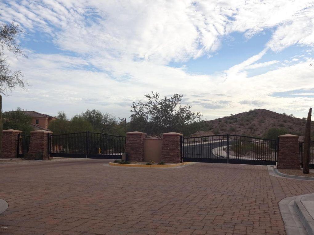 17724 W Paseo Way Lot 12, Goodyear, AZ 85338