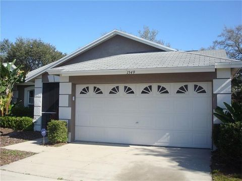1549 Oak Hill Trl, Kissimmee, FL 34747