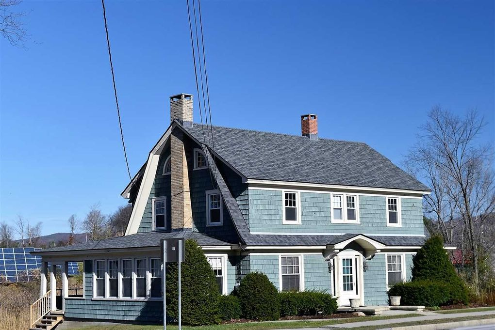 201 woodstock a rutland vt ave rutland vt 05701 for Cost of building a house in vermont