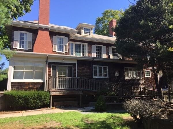 Homes For Sale On Hawthorn St New Bedford Ma