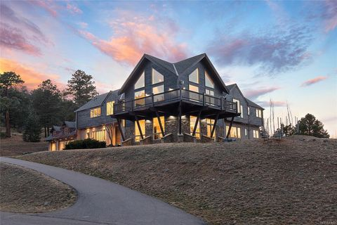 Photo of 1355 Crested Butte Ct, Evergreen, CO 80439