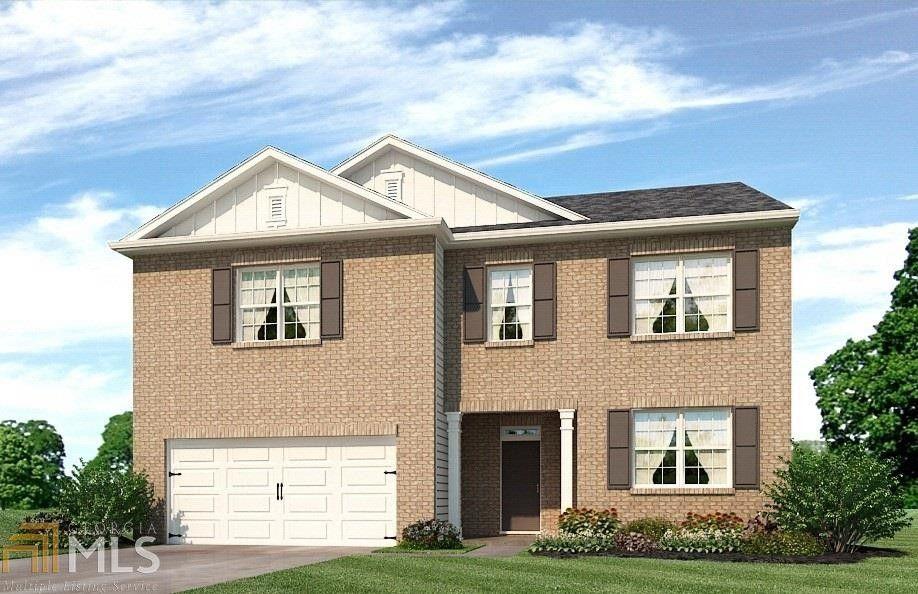 8597 Braylen Manor Dr, Douglasville, GA 30134