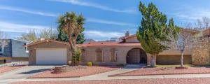 Photo of 6405 Los Robles Dr, El Paso, TX 79912