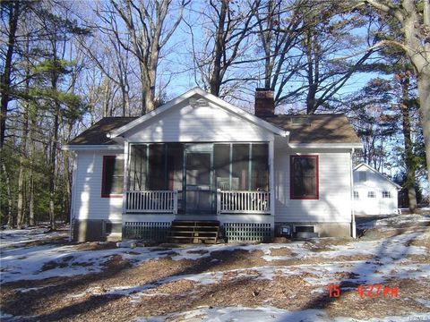 Photo of 195 Lakeview Drive Rd, Highland Lake, NY 12743