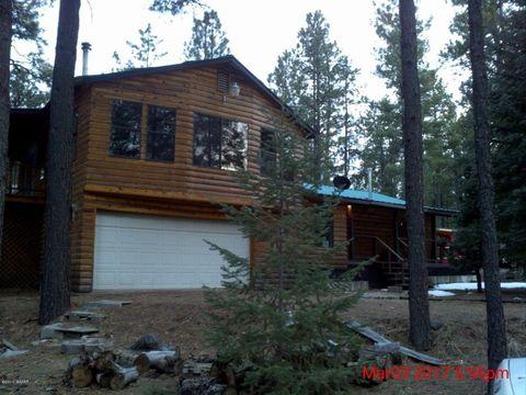 18 County Road Unit 2120, Alpine, AZ 85920