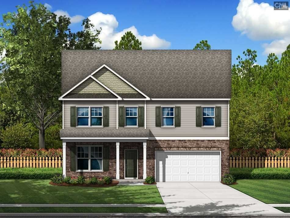 Real Estate Rental Properties Columbia Sc