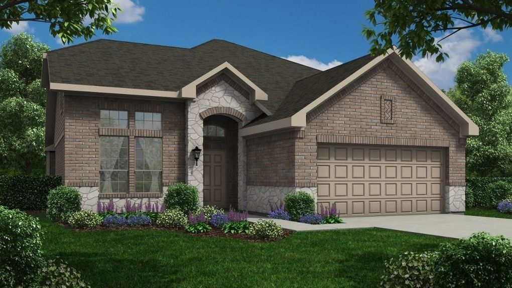 3507 White Gardenia Ln Richmond, TX 77406