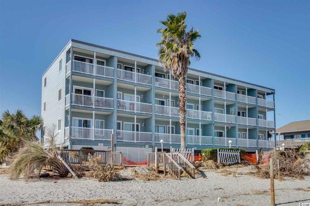 116 Waccamaw Dr 203 S Garden City Beach Sc 29576