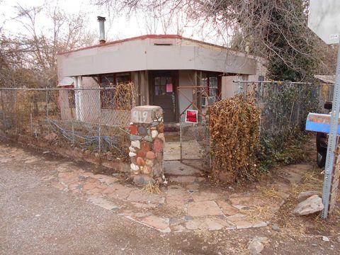 419 E Pima St, Cottonwood, AZ 86326
