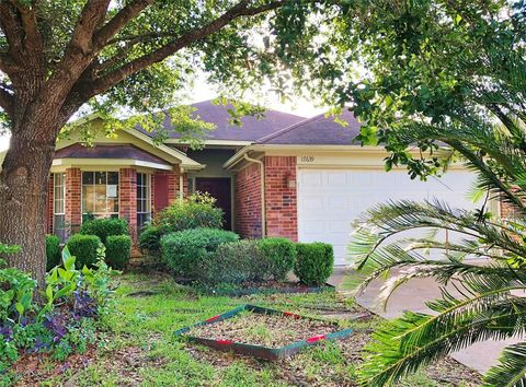 Photo of 17639 Ranch Country Rd, Hockley, TX 77447