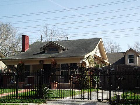 181 Woodvale St, Houston, TX 77012