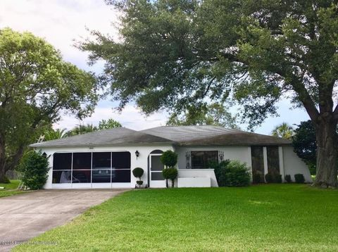 Page 2 Spring Hill Fl Houses For Sale With Swimming