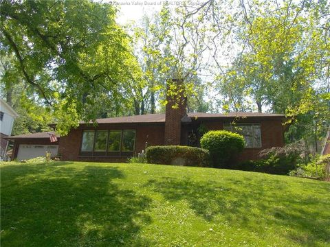 Homes For Sale In South Hills Wv