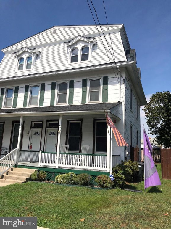 349 Elm St Perryville, MD 21903