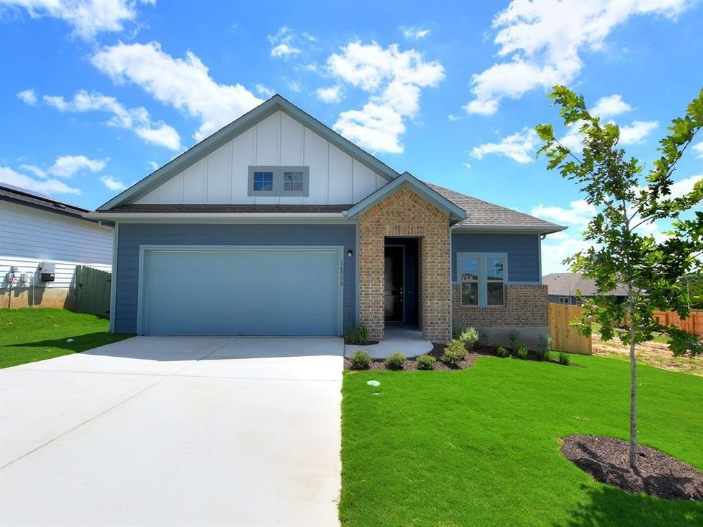16516 Fetching Ave, Manor, TX 78653