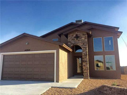 79938 new homes for sale el paso tx 79938 new for New construction homes in el paso tx
