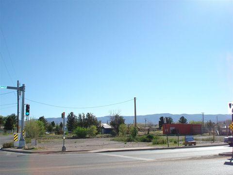 420 St Francis Dr, Tularosa, NM 88352
