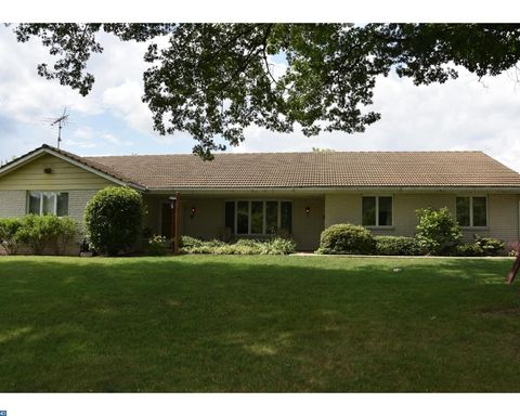 5338 Old State Rd, Bernville, PA 19506