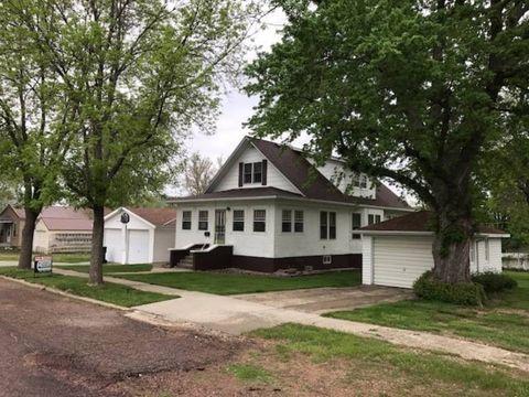 202 N Carpenter St, Tripp, SD 57376